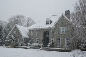 Preparing Your House for Winter & Winter Preparation Checklist