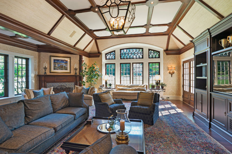New Construction Award-Winning Project Merion, PA