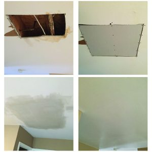 Water Damage and Drywall Repair Philadelphia & The Main Line