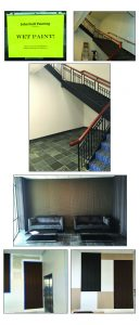 Wallcoverings in Commercial Office Buildings in Philadelphia & The Main Line