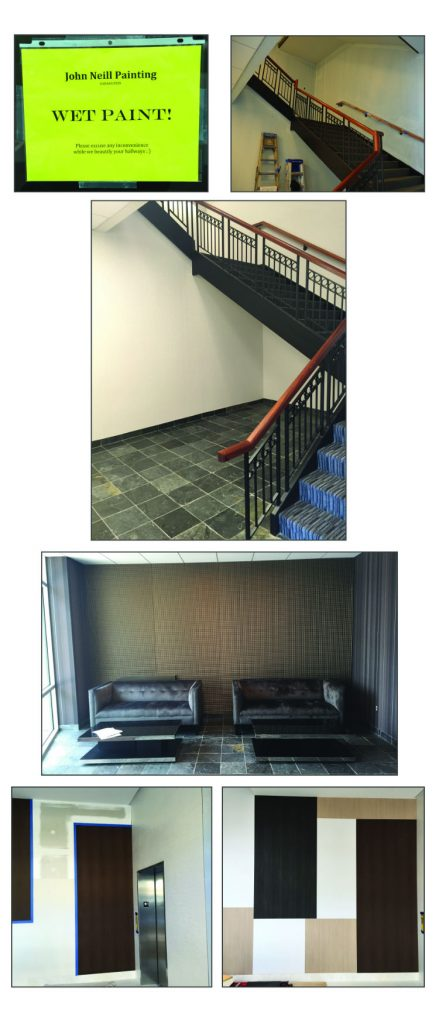 Wallcoverings for Commercial Office Buildings in Philadelphia & The Main Line