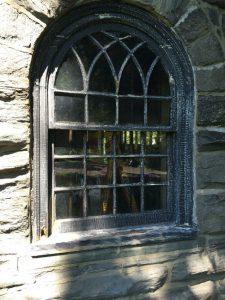window---before