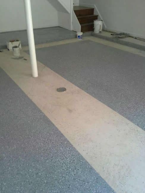 Garage Floor Coatings Archives John Neill Painting