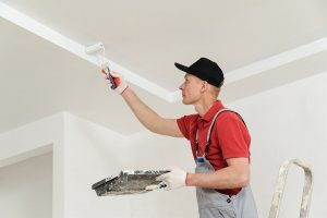 How to Choose a Professional Painting Contractor.